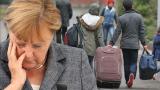 Бежанци и имигранти в Германия отказват да работят, защото били гости на Меркел