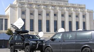 Словесен сблъсък между Русия и Великобритания-САЩ в ООН