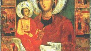 Уникална изложба на икони в Асеновград