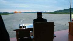 Си Би Ес: Пхенян заобикаля санкциите