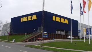 Как Ikea проправи път на онлайн продажбите на мебели?