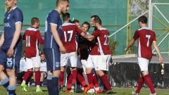 Скаутът на Мидълзбро дойде за играчи от Втора лига