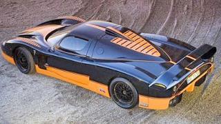 Тунинг ателие превръща Maserati в супер автомобил