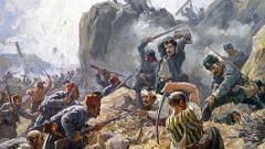 Откриват паметник на българските опълченци