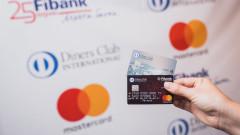 """""""Дайнърс клуб България"""" и Fibank разработиха кредитната карта от ново поколение Evolve"""