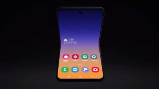 Samsung изненадва с новия си Galaxy Fold 2, който ще се сгъва вертикално