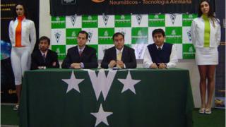 Футболистите на чилийски клуб бият шефовете си