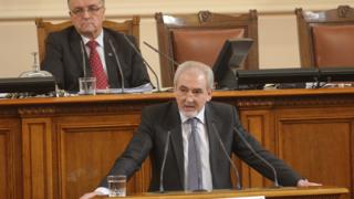 Грозен скандал заформиха депутатите на тема Петното, Борисов и т.н.
