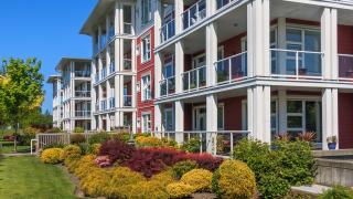 Колко, къде и какви жилища са построени през третото тримесечие?
