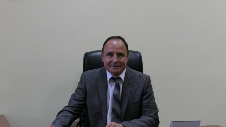 Борисов назначи нов заместник на Порожанов