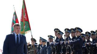 Каракачанов притеснен, че може да се стигне до конфронтация между граждани и протестиращи