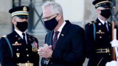 Шефът на Пентагона спря сътрудничеството с екипа на Байдън