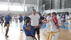 Професионалната лига на KWU обяви програмата за международния лагер в София