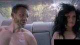 Марк Ръфало, Крис Рок, Ейми Шумър, Тифани Хадиш, президентските избори в САЩ и защо звезди се събличат голи