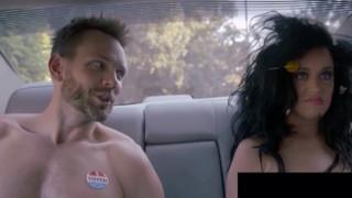 Звездите, които се съблякоха заради изборите в САЩ