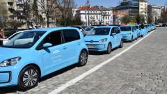Spark пусна услугата си във втори град в България