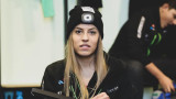 Катрин Маноилова ще участва на световното по шорттрек, но само в щафетата