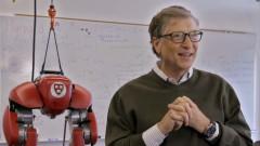Илън Мъск се разсърди на Бил Гейтс, че е предпочел електрическo Porsche Taycan, а не Tesla