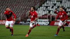 ЦСКА изпревари Севиля, Валенсия, Фиорентина и Порто сред най-добрите клубове в света