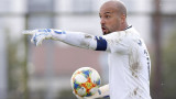 Николай Михайлов е новият капитан на Левски