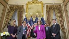 Демократите зоват Тръмп да отложи речта за Състоянието на съюза заради шътдауна