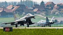 Отказът на Германия от F-35 за сметка на Eurofighter дразни партньори в НАТО