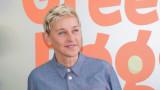 Елън Дедженеръс слага край на шоуто си