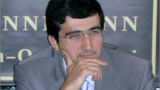 Крамник: Карлсен е шахматният Федерер