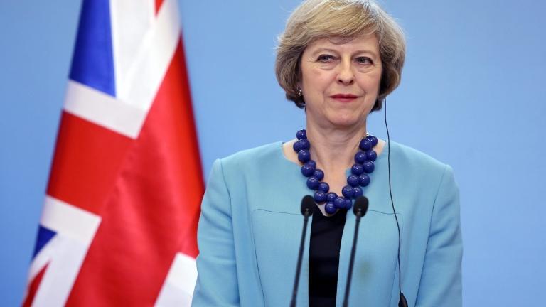Тереза Мей: Няма да чакам германците