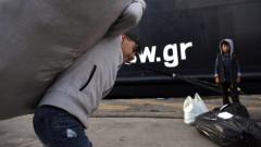 Тръгват фериботите до всички гръцки острови