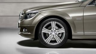 Произведоха Mercedes C-Class Special Edition