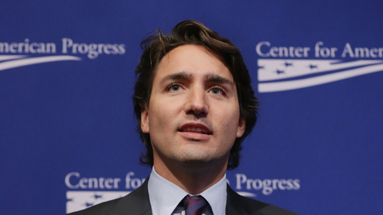 Либералното правителство на Канада няма намерение да свиква парламентарните избори