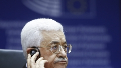 Абас: Израел обяви война на Палестина