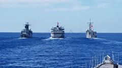 Българска фирма отговори на изискванията за нов патрулен кораб за ВМС