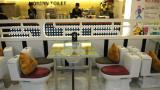 Ресторант-тоалетна жъне успехи в Китай