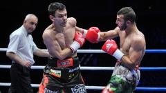 Станоев с 4 нокдауна и ТКО срещу Боянов