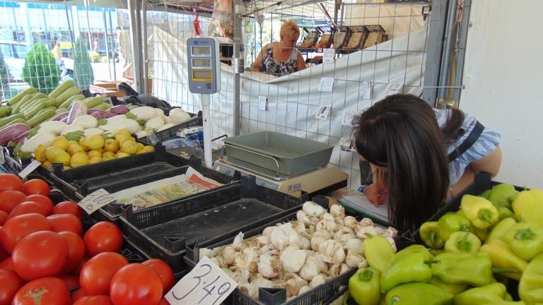 Общини с много дългове ще са под особен надзор, Криза за български плодове и зеленчуци