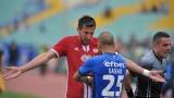 Станислав Манолев: Кирил Десподов всеки мач ги наказва!