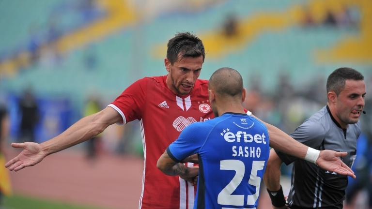 Как ще завърши дербито Левски - ЦСКА? Ето какво мислят спортните журналисти!