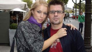 Андрей и Даниела се развеждат