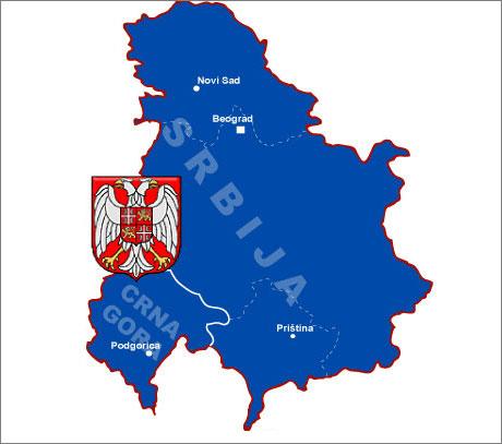 """Резултат с изображение за """"Сърбия и Черна гора,"""""""""""