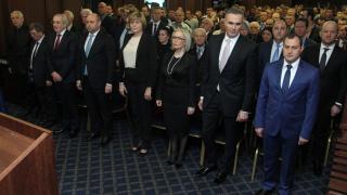 Хората на Местан със съвети към бившата си партия ДПС