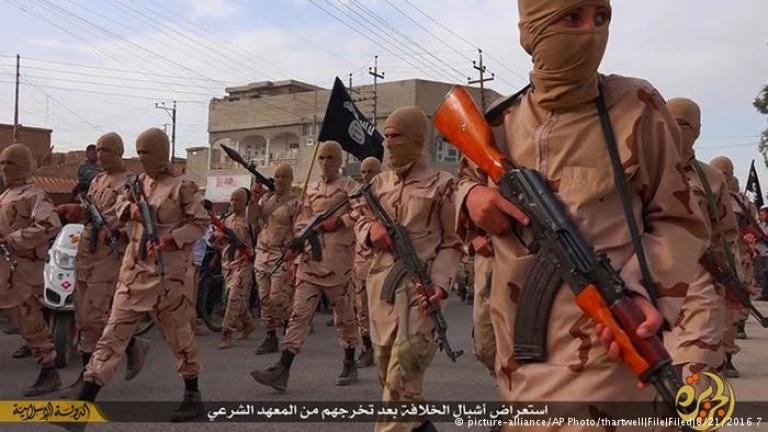 Би Би Си: Пандемията не промени навиците на джихадистите от ИДИЛ