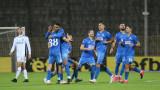 Силен Левски с втора поредна победа, Марин Петков блести с два гола