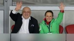 Красен Кралев: Световното първенство по шорттрек се провежда при отлична организация