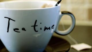 Суровите факти за чая