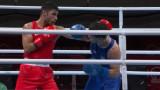 Силен трети рунд не стигна на Даниел Асенов срещу Ескобар