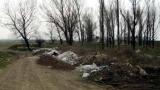 Направиха първа копка на регионално депо за отпадъци в Пазарджишко