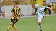 Футболист на Черно море санкциониран от Дисципа на БФС, гори за два мача