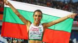 Ивет Лалова: Моята цел е да бъда в топ форма на Световното първенство